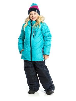 Комплект: куртка та напівкомбінезон | 3769896