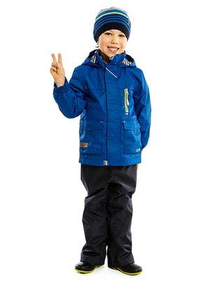 Комплект: куртка на флисе и брюки | 4043193