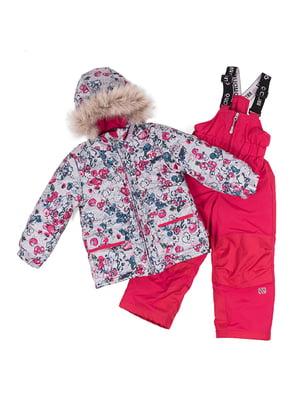 Комплект: куртка і комбінезон | 4781962