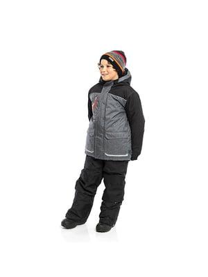 Комплект: куртка и комбинезон | 4781965