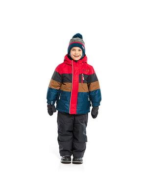 Комплект: куртка и комбинезон | 4781967