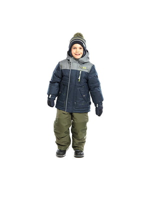 Комплект: куртка и комбинезон | 4781968