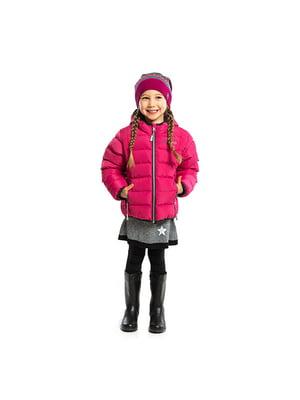 Куртка рожева | 4781970