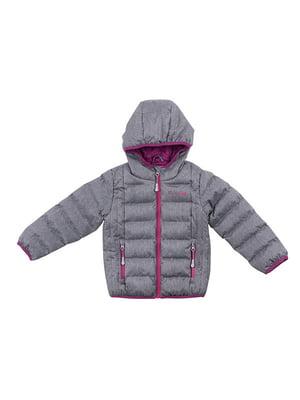 Куртка серая | 4781971
