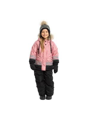 Комплект: куртка і комбінезон | 4781979