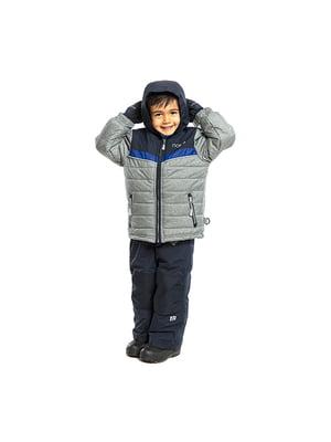 Комплект: куртка и комбинезон | 4781980