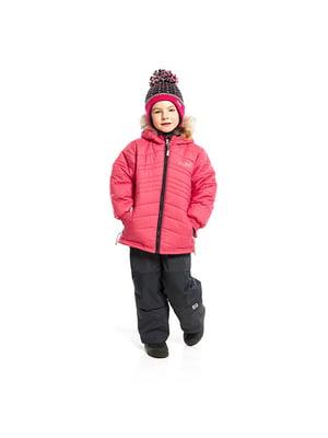Комплект: куртка і комбінезон | 4781983