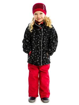 Комплект: куртка на флисе и брюки | 4903996
