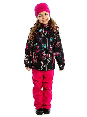 Комплект: куртка на флісі та штани | 4903997