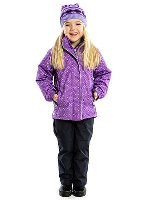 Комплект: куртка на флисе и брюки | 4904003