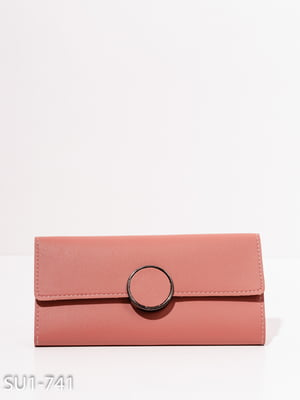 Кошелек розовый | 4911707
