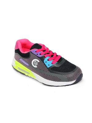 Кросівки різноколірні | 4908883