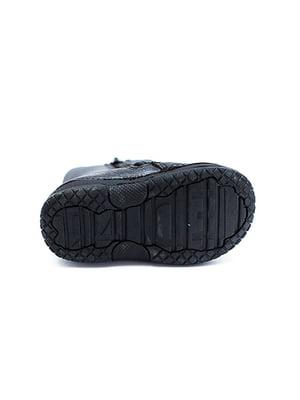 Чоботи чорні | 4909010