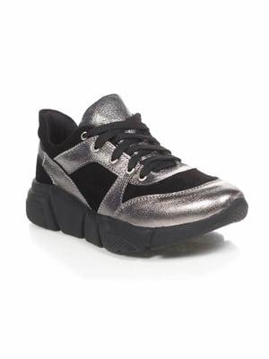Кросівки двоколірні | 4904024