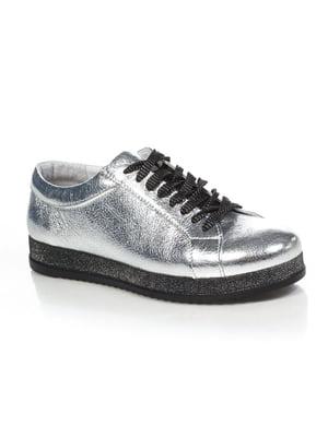 Кеди сріблясті | 4904082