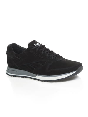 Кросівки чорні | 4893640