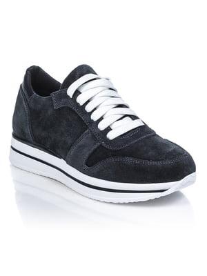 Кросівки темно-сірі | 4904031