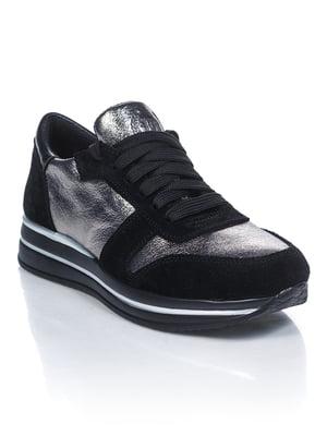 Кросівки двоколірні | 4904027