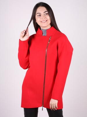 Пальто червоне | 4913812