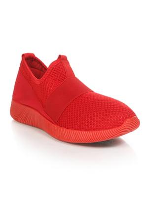 Кроссовки красные | 4912923