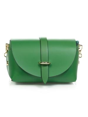 Клатч зеленый | 4912056