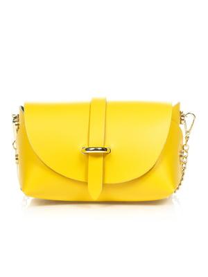 Клатч желтый | 4912057