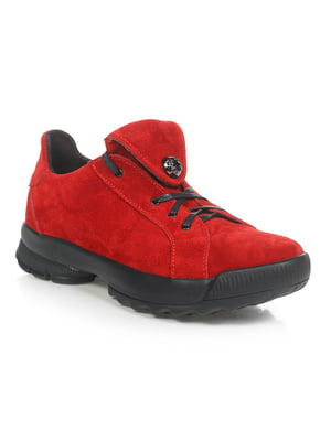 Кроссовки красные | 4902510