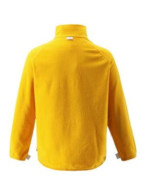 Кофта желтая | 4856406