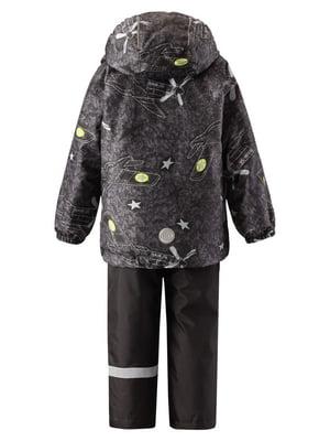 Комплект: куртка и брюки   4856413