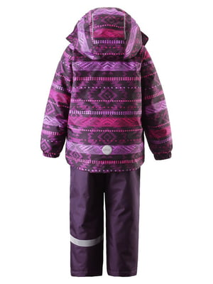 Комплект: куртка і штани | 4856414