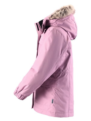 Куртка світло-бузкова | 4856429
