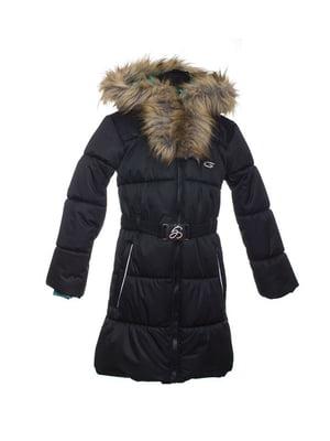 Пальто чорне | 4856436