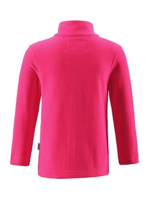 Кофта рожева | 4856444