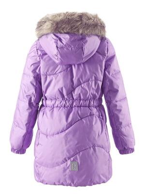 Куртка лавандового кольору   4856456