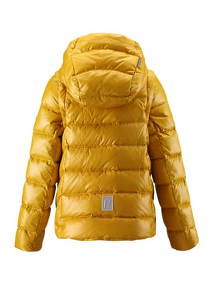 Куртка-жилет жовта   4856457