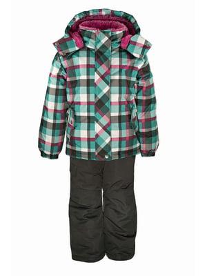 Комплект: куртка і штани | 4856467