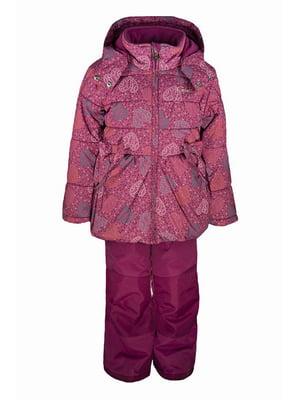 Комплект: куртка і напівкомбінезон | 4856539