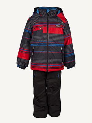 Комплект: куртка і штани | 4856540