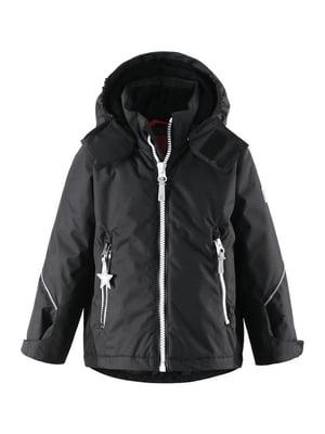 Куртка черная | 4856546