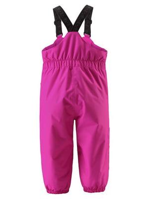 Півкомбінезон рожевий | 4856589