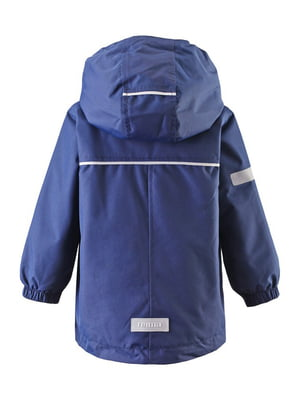 Куртка синяя | 4856674
