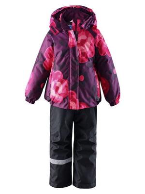 Комплект: куртка та брюки | 4911969