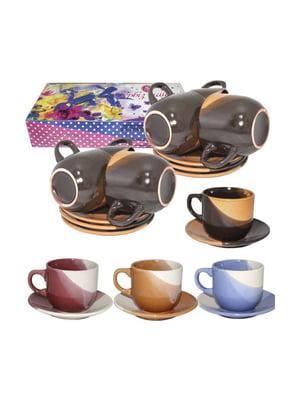 Набір чайний (12 предметів) | 4915456