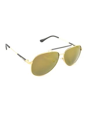 Очки солнцезащитные | 4917333