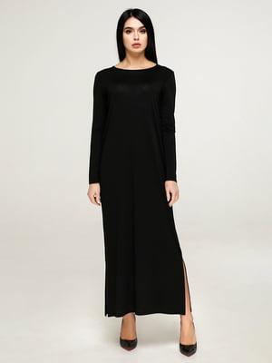 Платье черное | 4917543