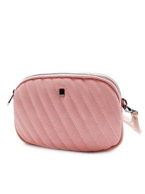 Сумка розовая | 4917656