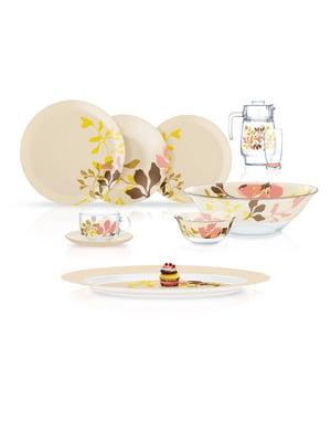 Сервиз столовый (46 предметов) | 4917494