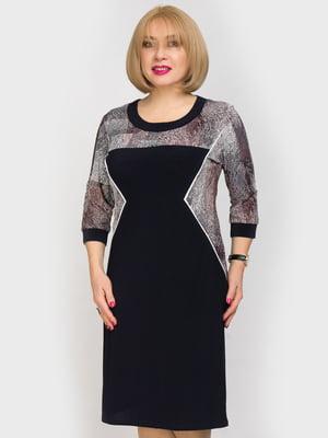 Сукня з принтом | 4917764