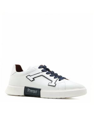 Кросівки білі | 4918029