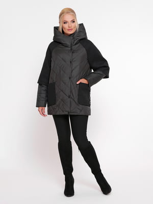 Куртка черная | 4918825